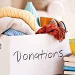Where to Donate Your Used Items After a Garage Sale