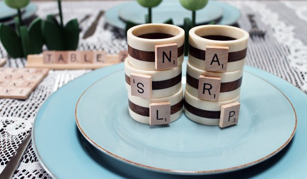 25 Super Cool Uses for Old Scrabble Games & Pieces
