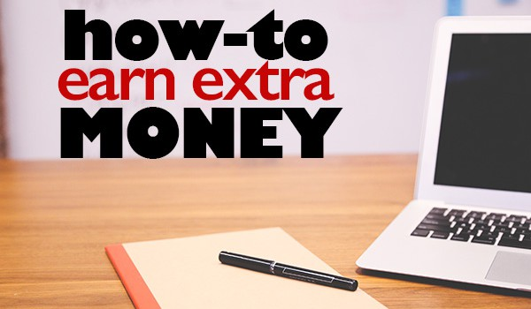 67 ways to earn money today!