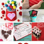 14 DIY Valentine's Day Gifts your Sweetie will actually love!