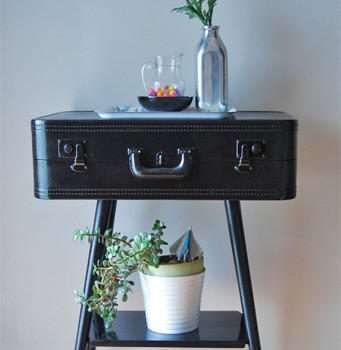 12 Wonderful Ways to Decorate your Home with Yard Sale Finds