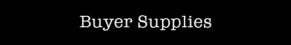 buyer-supplies