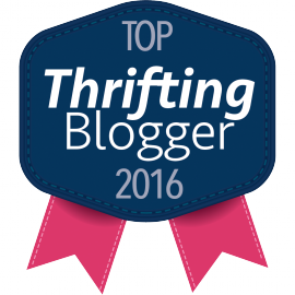 Top 10 Thrifting Bloggers of 2016